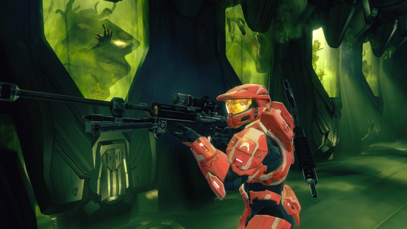Halo 2 Anniversary's Multiplayer is the Modern Halo I Have always